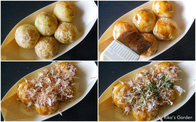 Takoyaki Food, Japanese food, Takoyaki