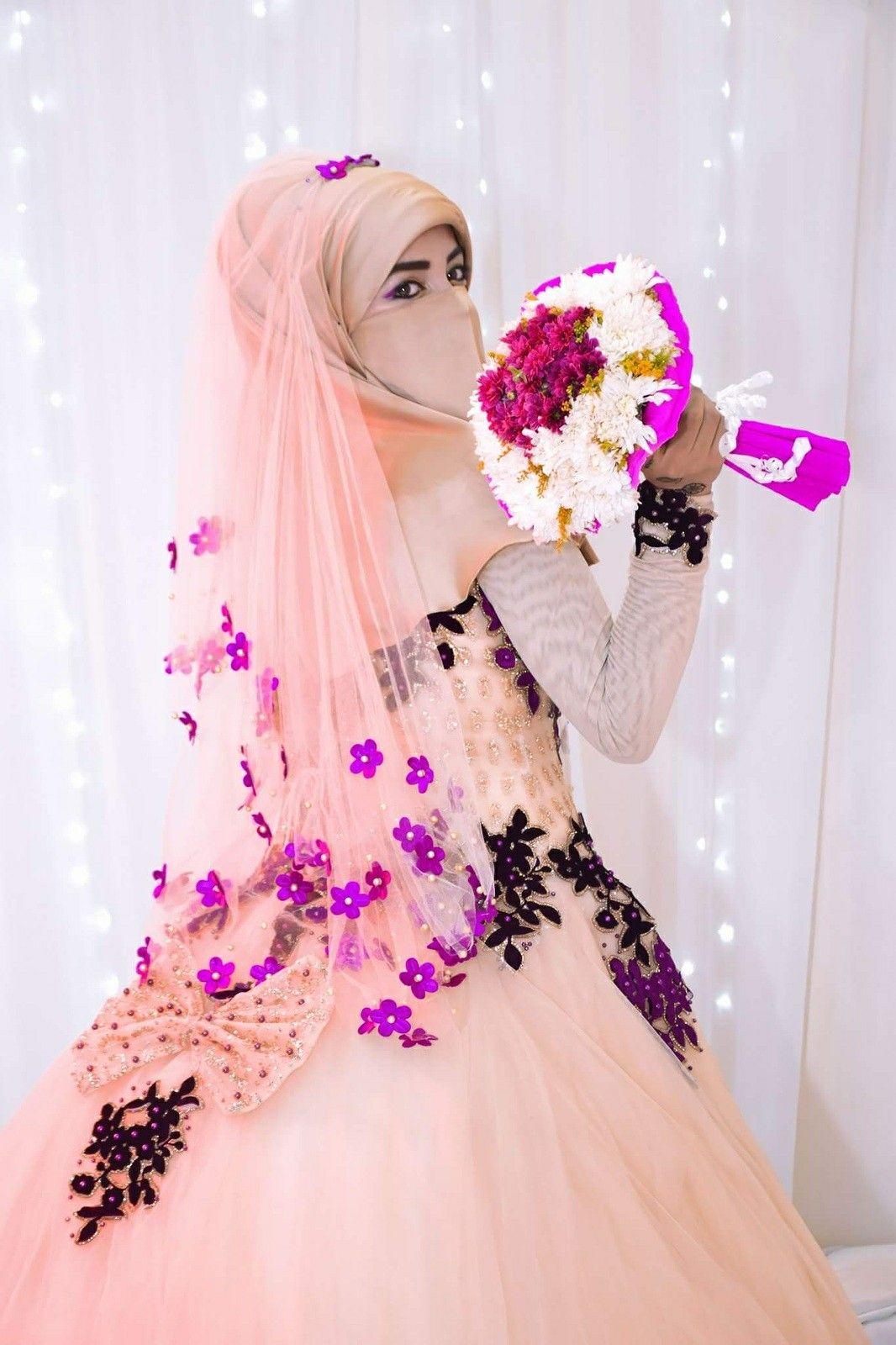 Pin de sadaf qureshi en Love to be NIQABI <3   Pinterest