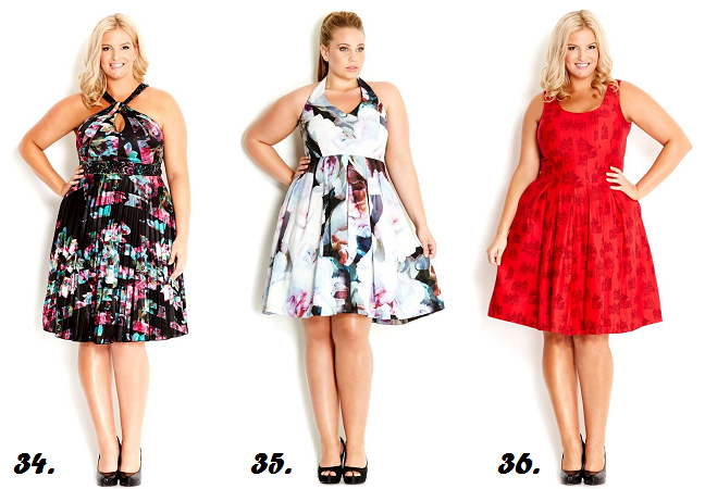 5cbca71e2e6f 40 Plus-Size Summer Wedding Guest Dresses | Plus Size Dresses ...