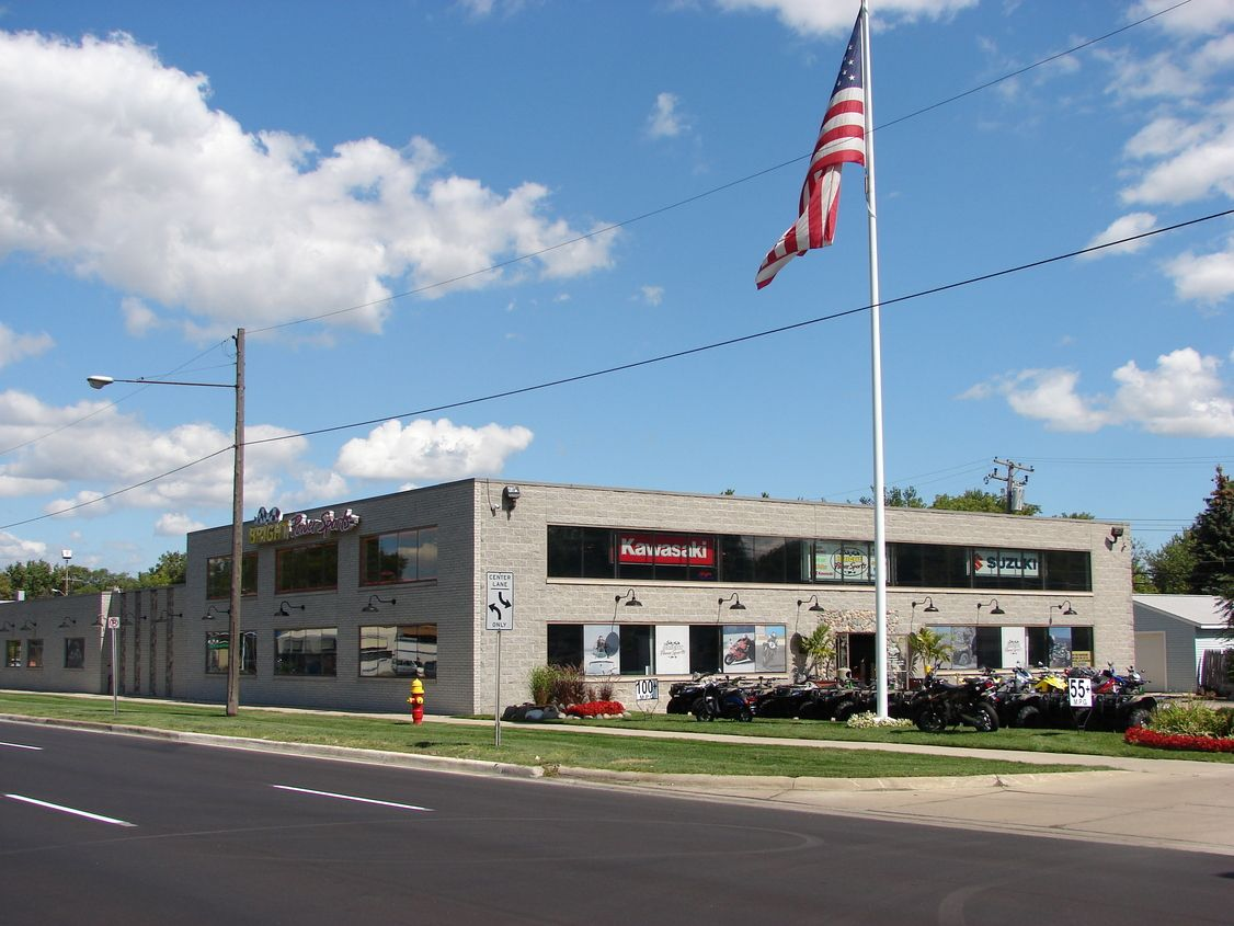 Image detail for -Lincoln Park, MI : Bright Powersports