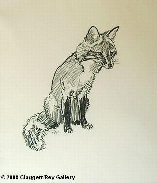 Fox   Robert Lougheed