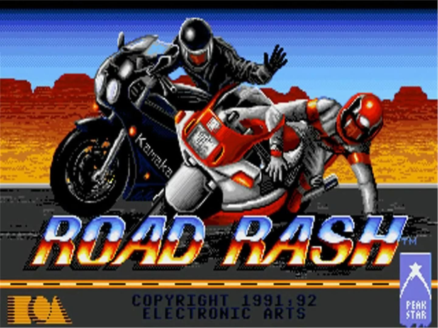Скачать road rash jailbreak на компьютер торрент