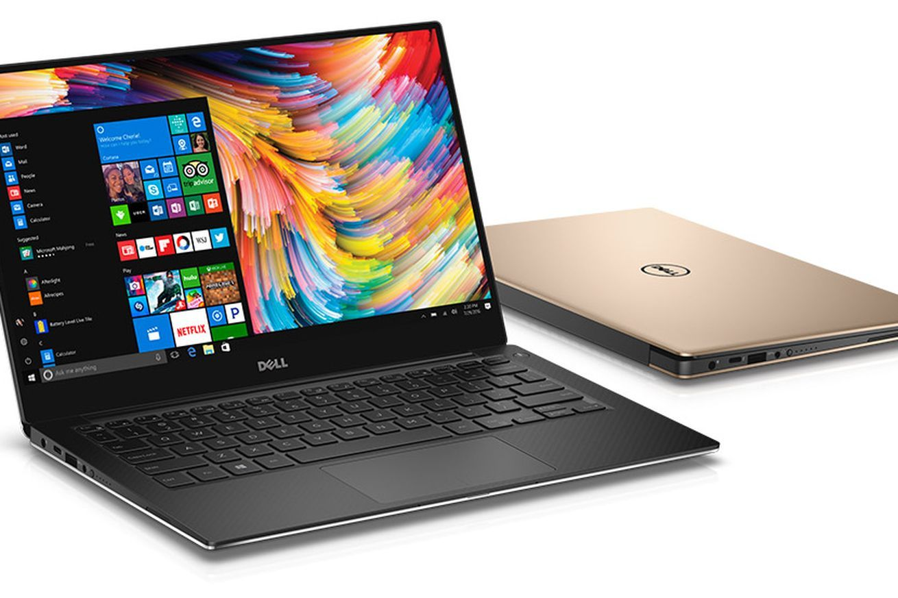You Can Now Add A 25 Fingerprint Sensor To Dell S Latest Laptops