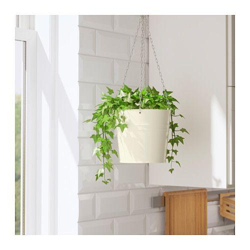 socker jardini re suspendue ikea green pinterest. Black Bedroom Furniture Sets. Home Design Ideas