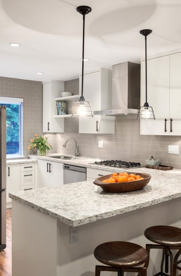 71 Exciting Kitchen Backsplash Trends To Inspire You Kitchen