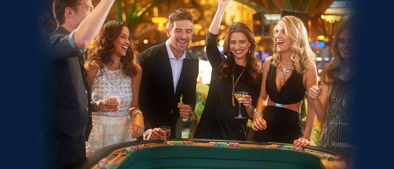 Casino Slots Newbury