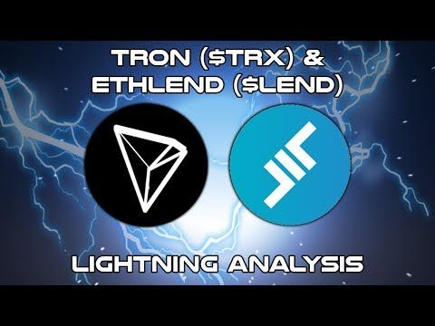 Value of trx cryptocurrency