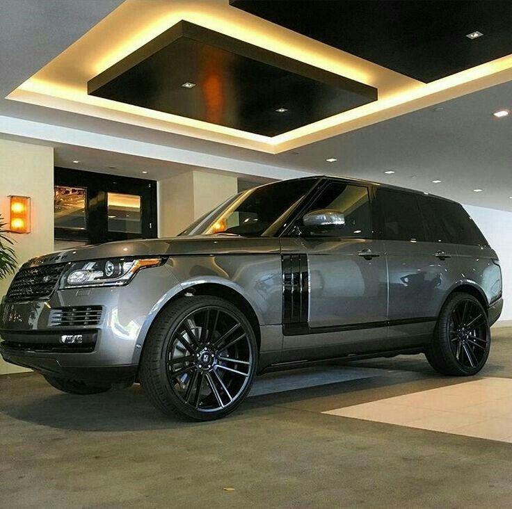 n i c o l e gxlden22 cars garage interior range rover cars. Black Bedroom Furniture Sets. Home Design Ideas