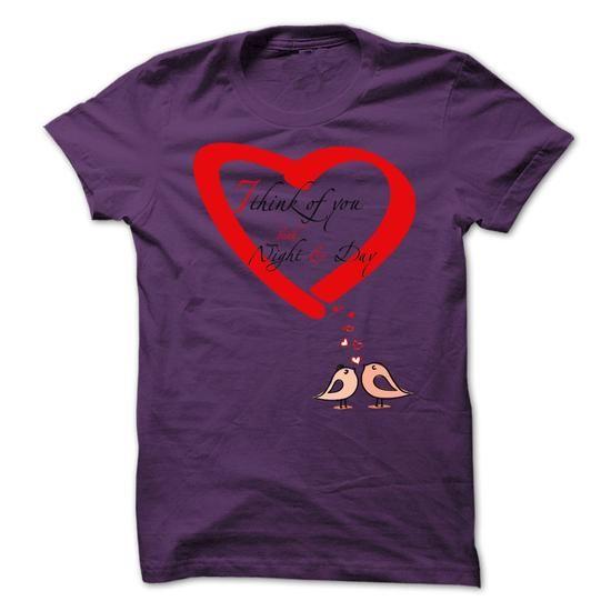 I Love Valentine T shirts