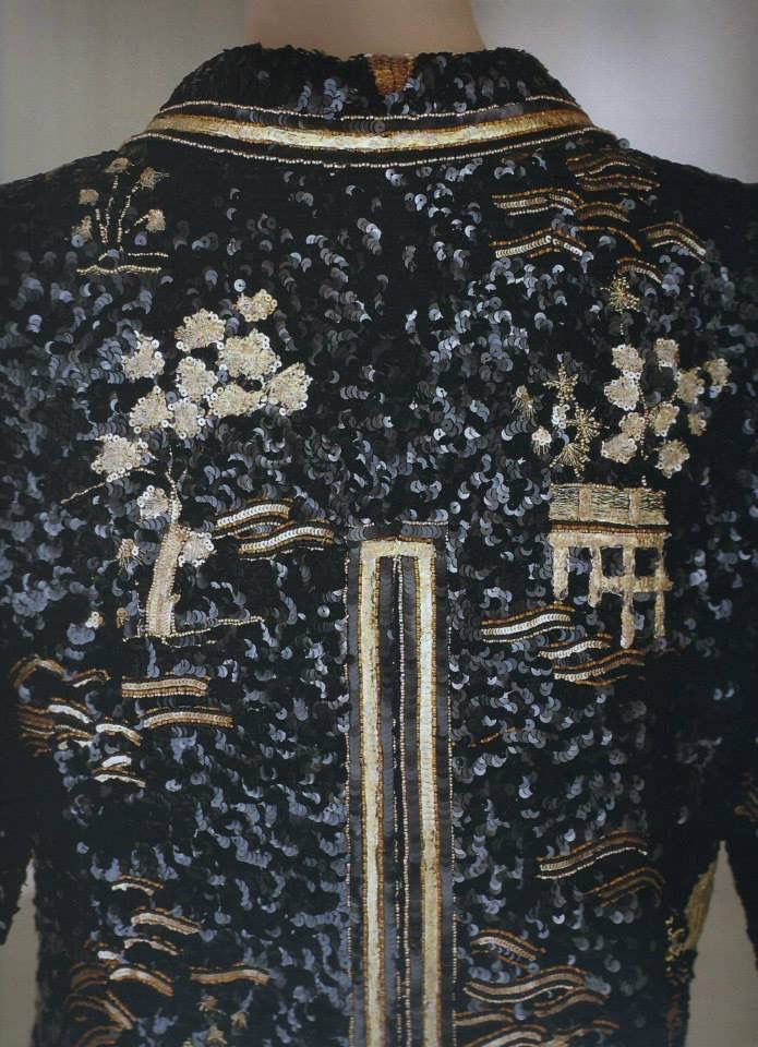 Lesage Embroidery House Of Lesage Pinterest Embroidery Haute