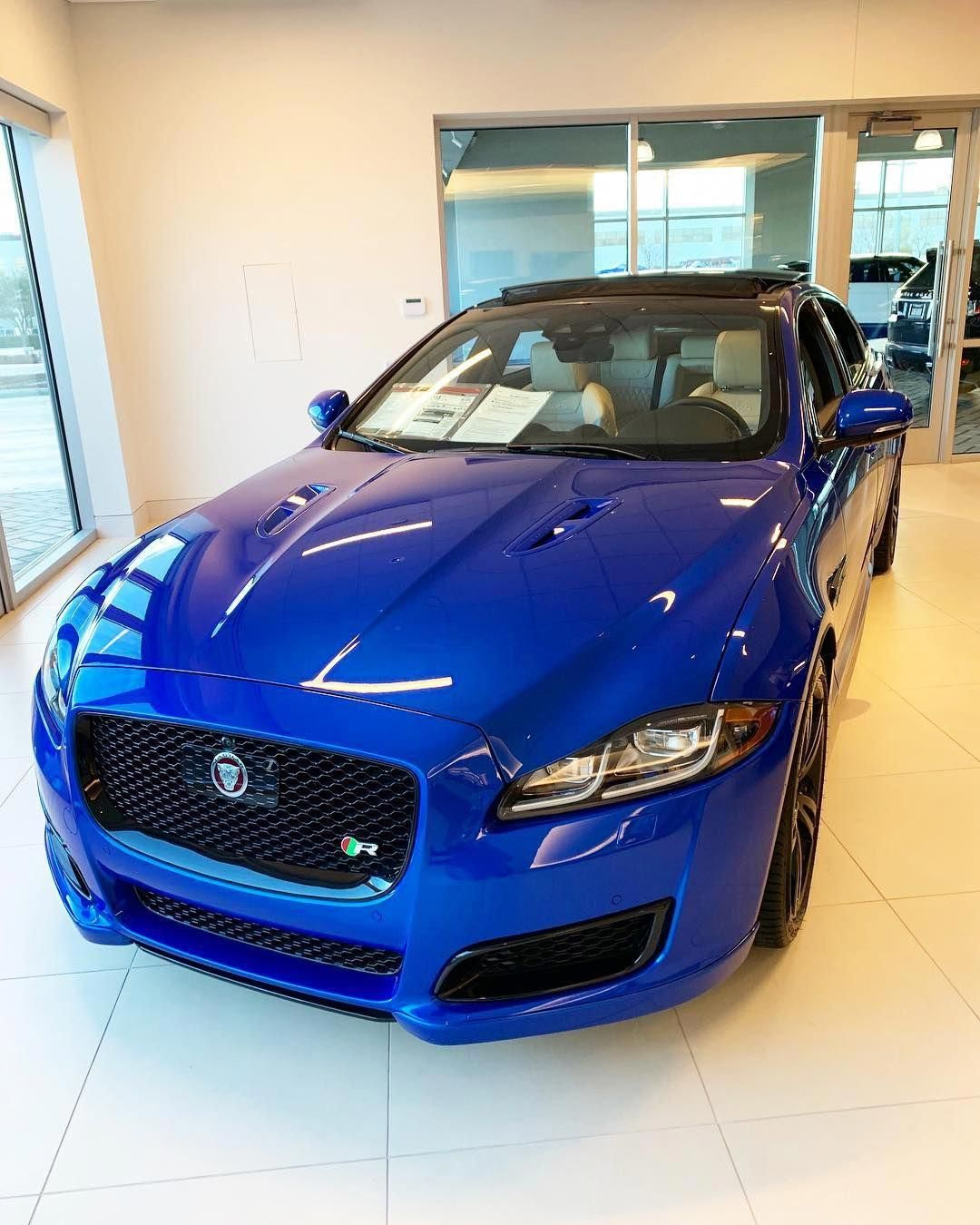 Available At Park Place Jaguar Dfw Introducing This Used 2018 Jaguar Xj With An Exclusive Offer From Park Place Jaguar Dfw Jaguar Xj Jaguar Jaguar Car