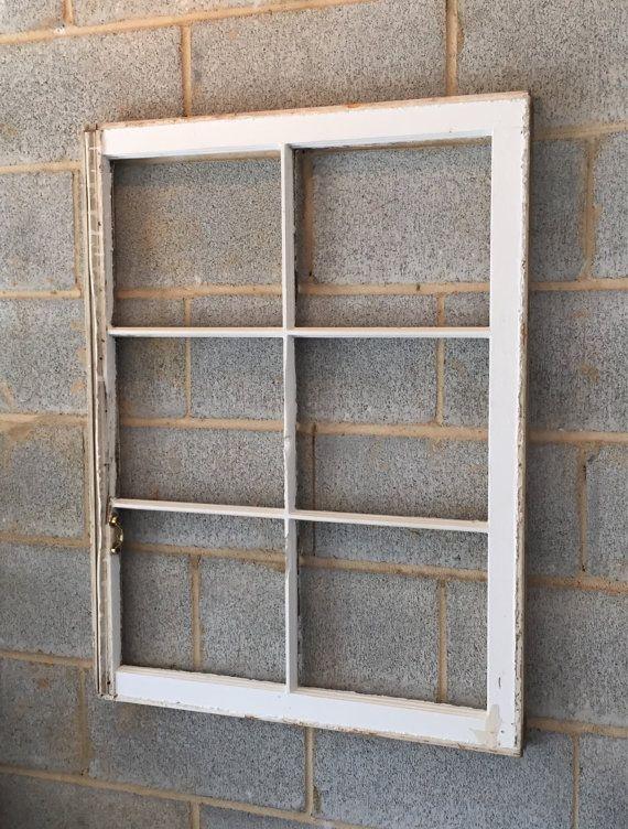 Vintage 6 Pane Window Frame White 36 X 27 Rustic Wedding Engagement Beach Deco Wedding Centerpieces Diy Rustic Bath And Beyond Coupon Rustic Wedding Diy