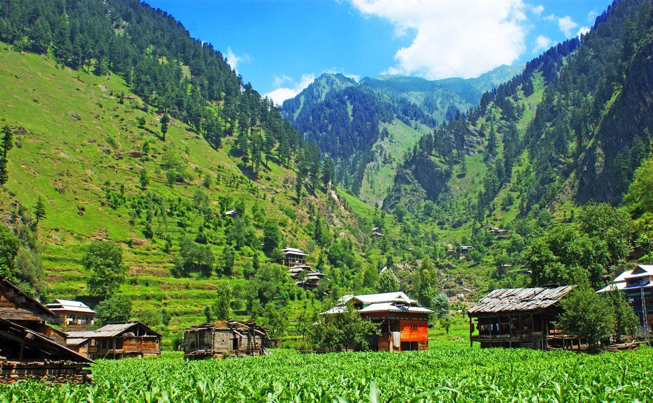 Neelum Travel Tours Azad Kashmir Gallery My Pakistan