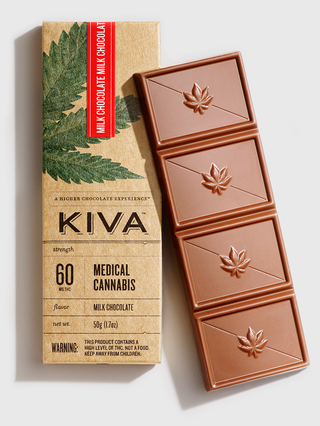 Kiva bar packaging #Craft #Technical #Cannabis | Chocolate ...