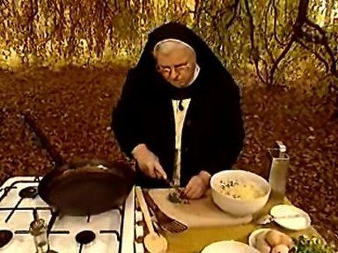 Kotleciki Anielska Kuchnia Odc 6 Food