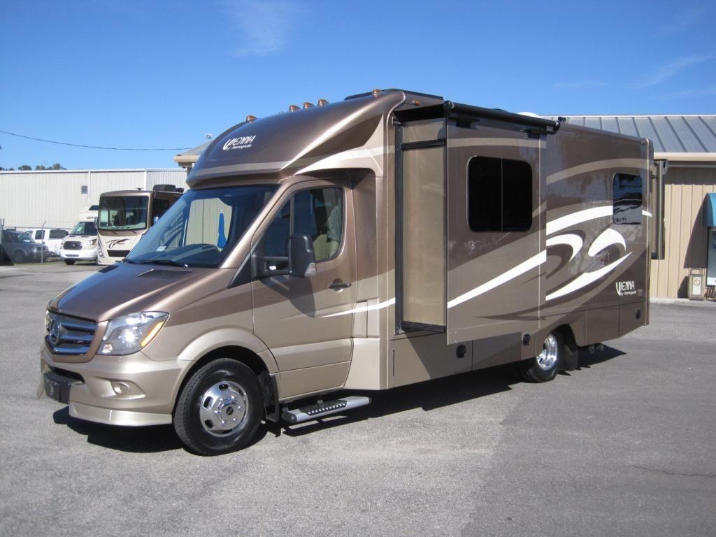 New 2020 Leisure Travel Vans Wonder 24rtb Class B Plus Diesel Wilmington Nc Howard Rv Center Rv Sales Nc North Carol Leisure Travel Vans Class B Rv Class B