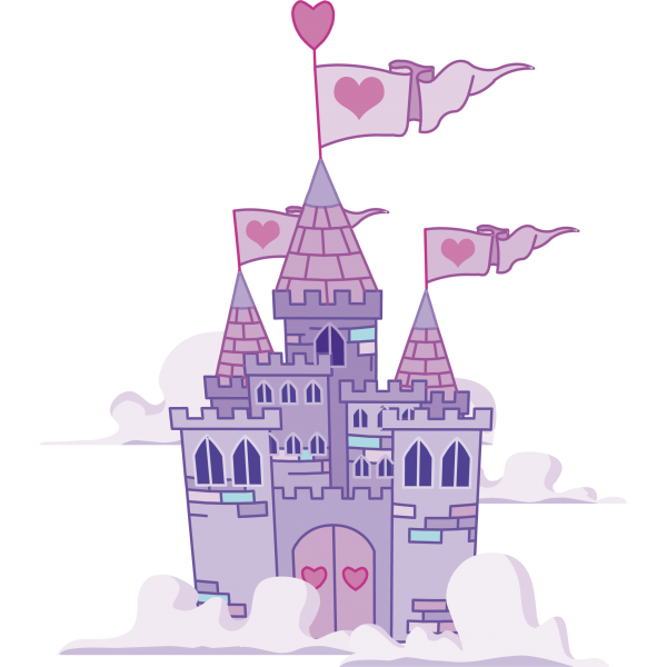 Castillos d princesas - Imagui