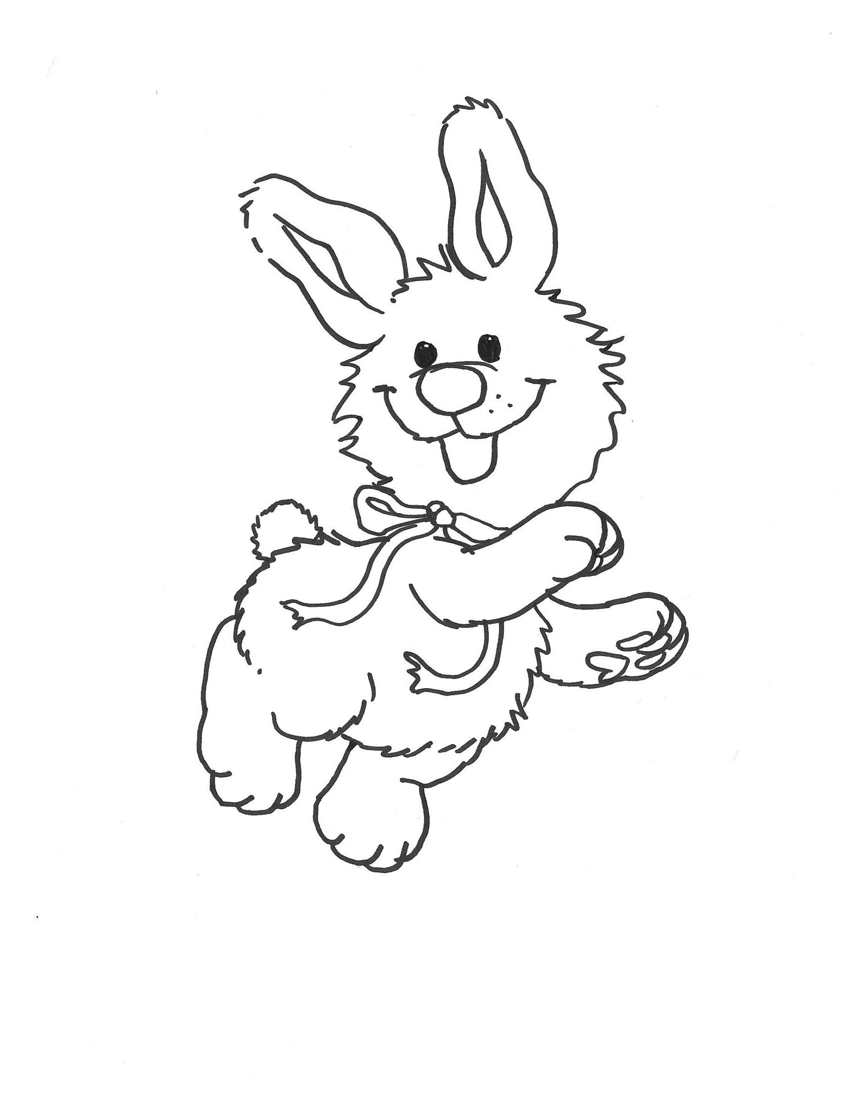 Suzy S Zoo Coloring Page Zoo Coloring Pages Suzys Zoo Bunny Coloring Pages