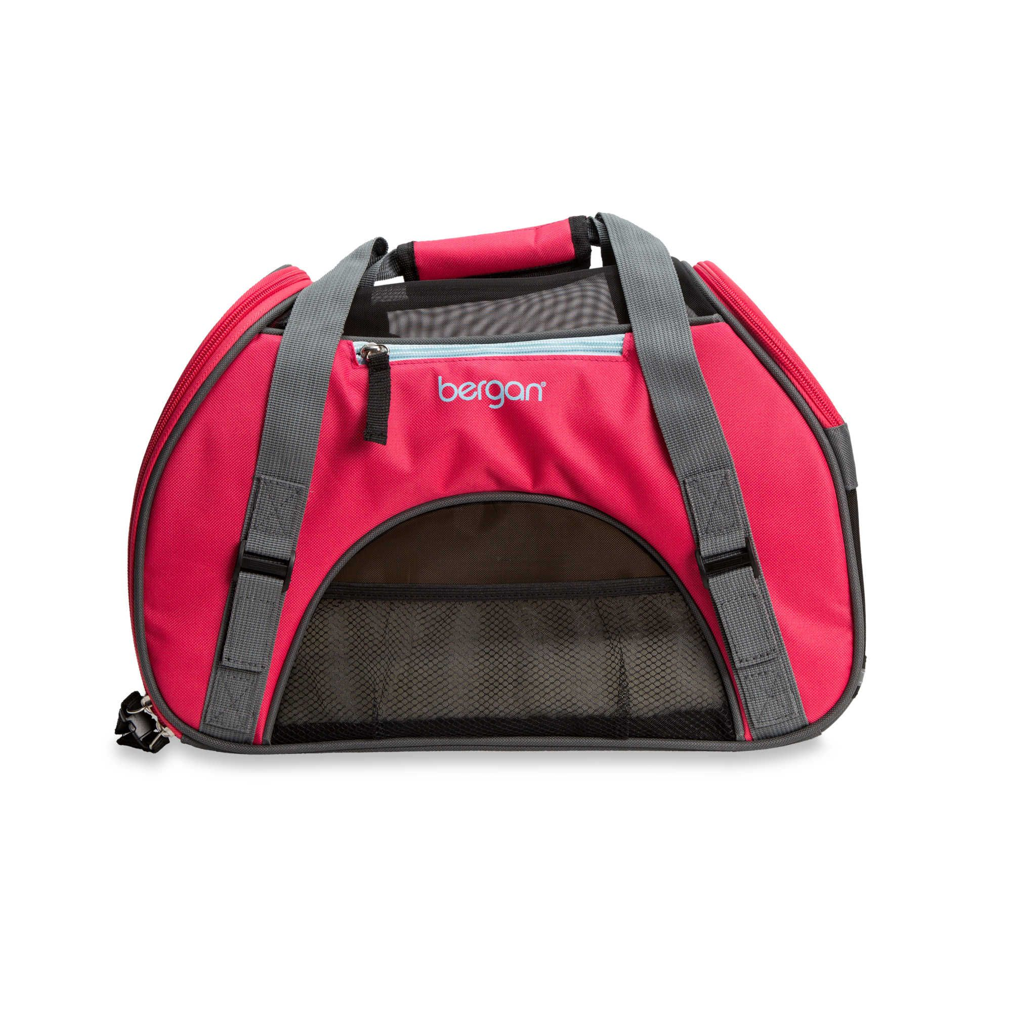 Bergan Original Comfort Carrier Dog Carrier Small Pets Pet Carriers