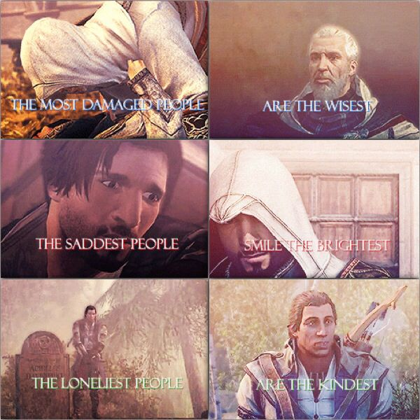Assassin's Creed: The Best Game Series Of All Time
