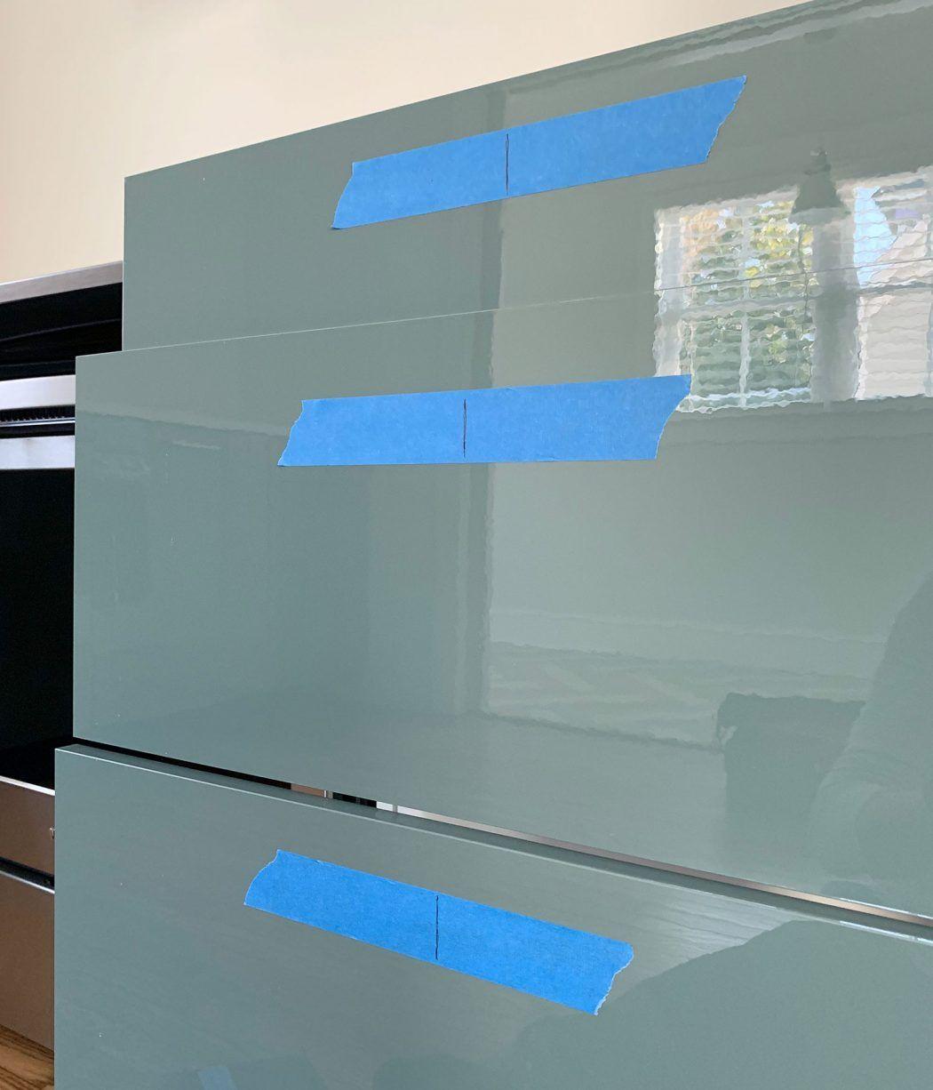 Installing Kitchen Cabinet Hardware Handmade Haven
