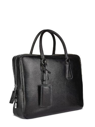 97909dd410d9 Buy New  £799.00 (UK   Ireland) -  Handbags   Prada  Bag (M-08-Ta-27034) -  black