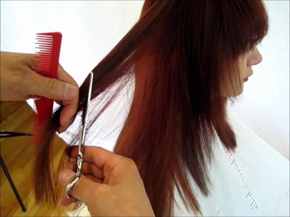Truques para reduzir o volume do cabelo Cuidados com o Cabelo