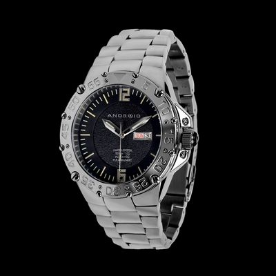 ANDROID Enforcer LE T-100 Automatic
