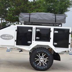 Xtreme Prospector off road Caravans C&er Trailers Sales Perth WA | Xtreme C&ers & Xtreme Prospector off road Caravans Camper Trailers Sales Perth WA ...