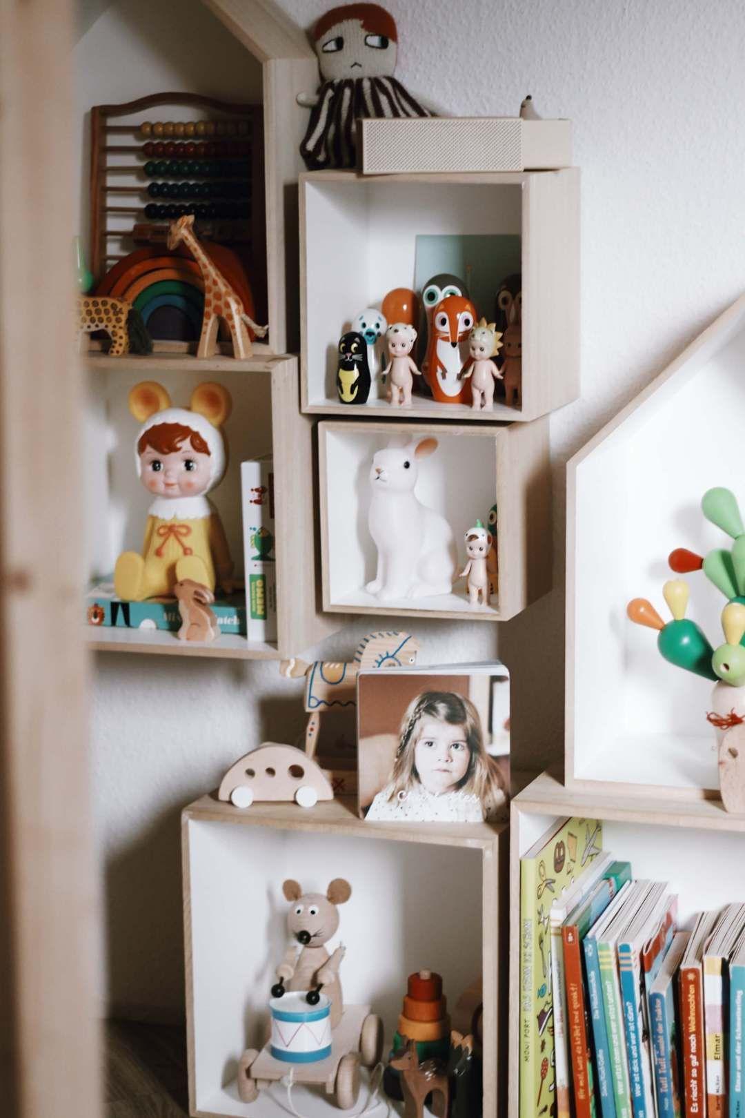 Kinderzimmer Tour bei Mamigurumi Kinder zimmer