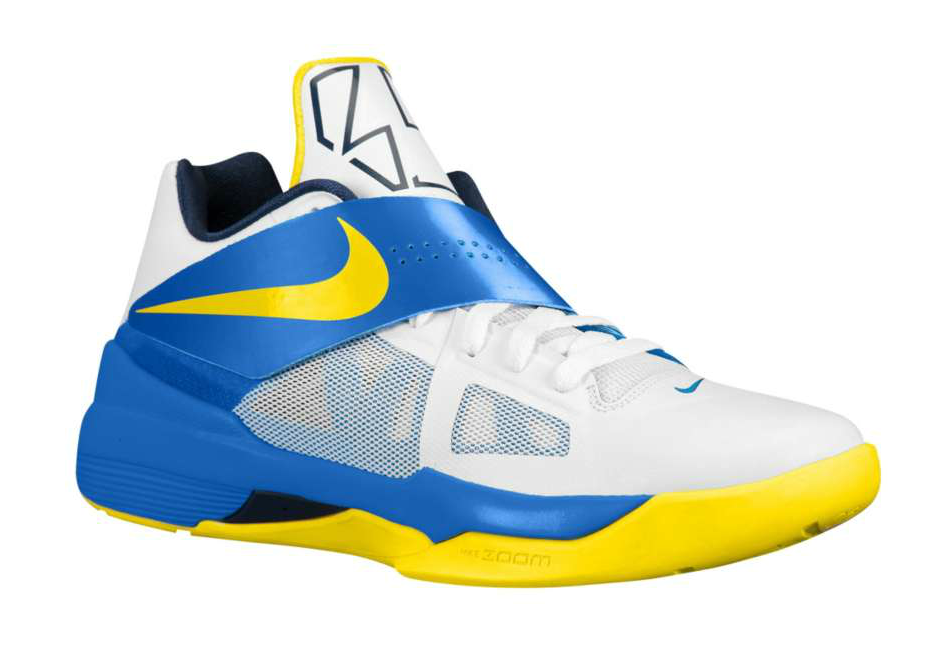 nike kd basketball shoes