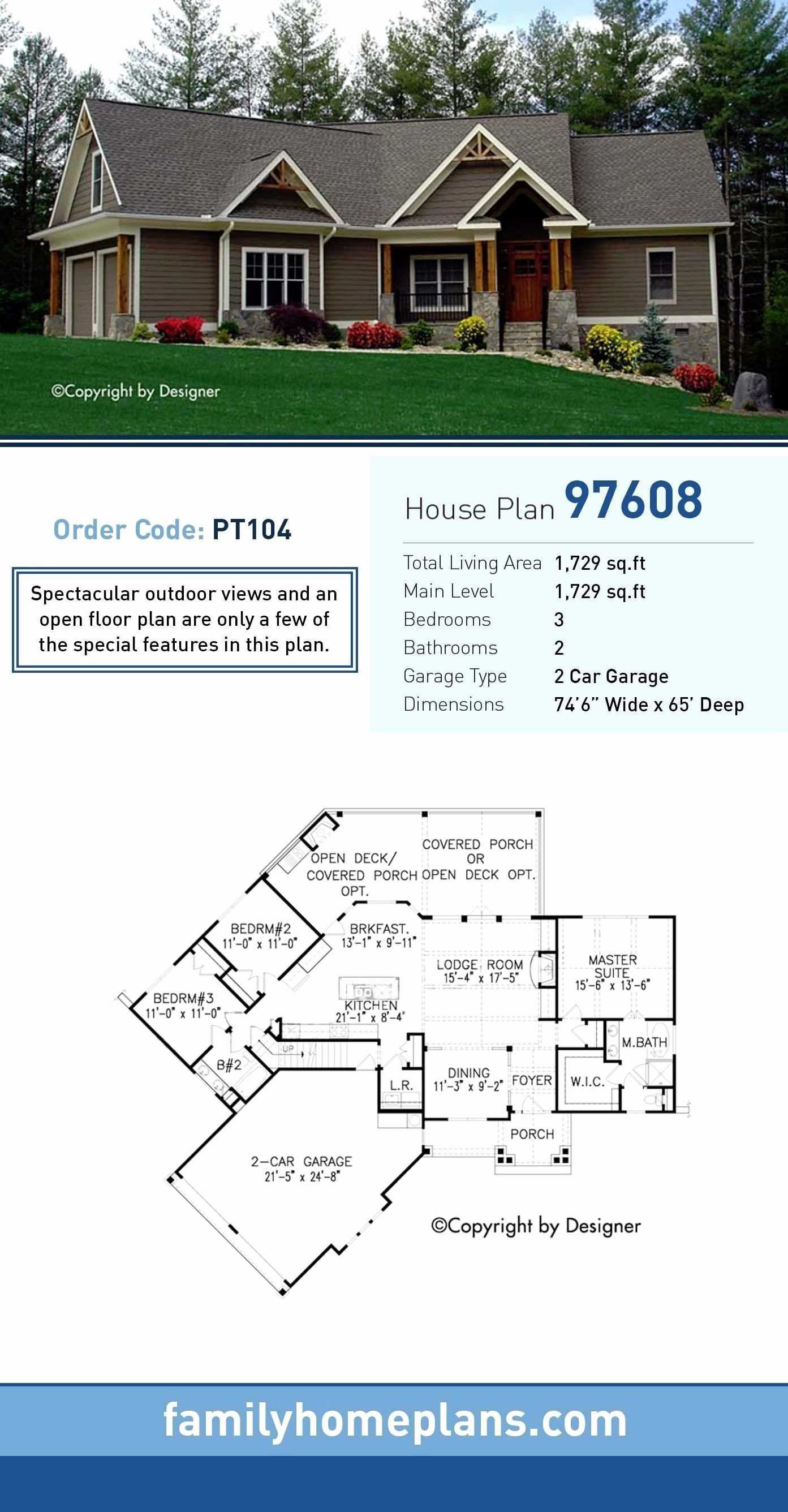 30 Best House Plan Software Pattern Why Must Use Software To Develop Various Activities Such As Draw Craftsman House Plans Ranch House Plans House Blueprints