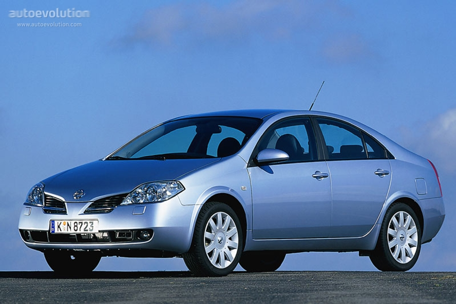 Nissan Primera Sedan Specs Photos 2002 2003 2004 2005 2006 2007 2008 2009 2010 2011 2012 2013 2014 2015 Nissan Nissan Primera Nissan Motors