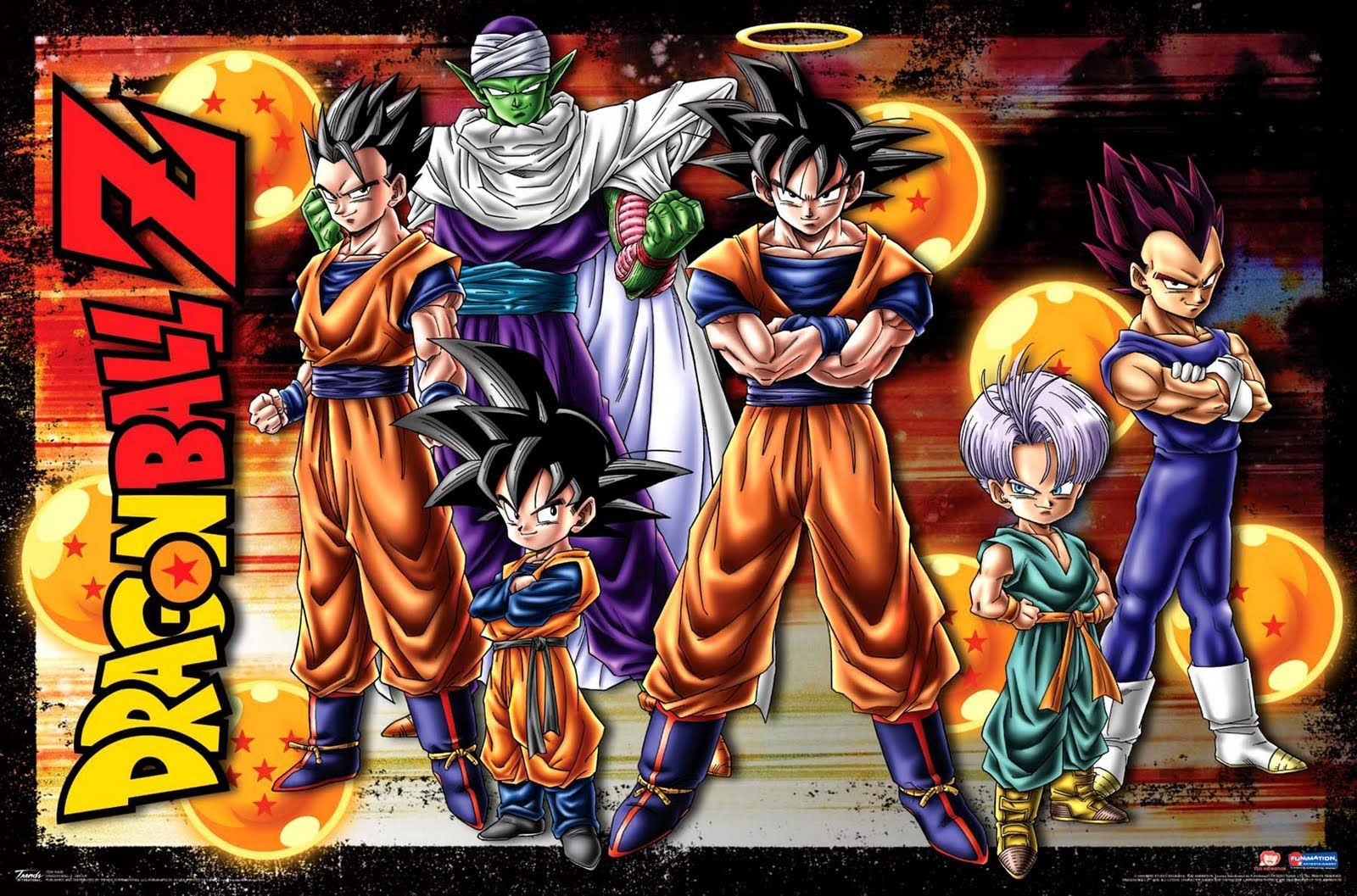 Dragon Ball Z Photo Dragonball Z Dragon Ball Z Dragon Ball Anime