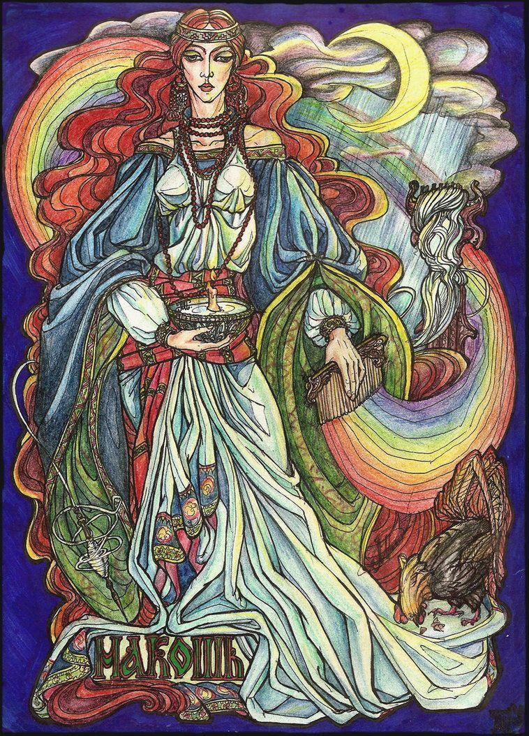 мать богов картинка облагораживают комнату