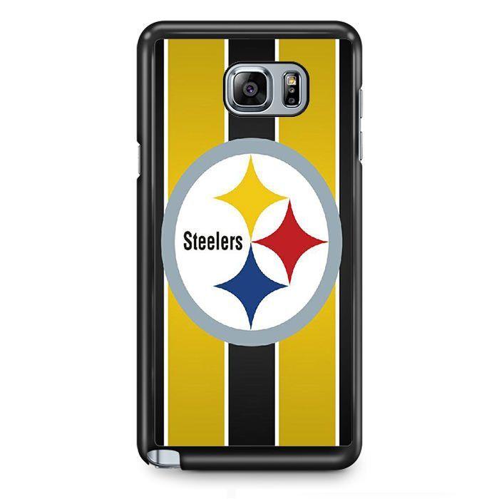 Pittsburgh Steelers TATUM-8749 Samsung Phonecase Cover Samsung Galaxy Note 2 Note 3 Note 4 Note 5 Note Edge