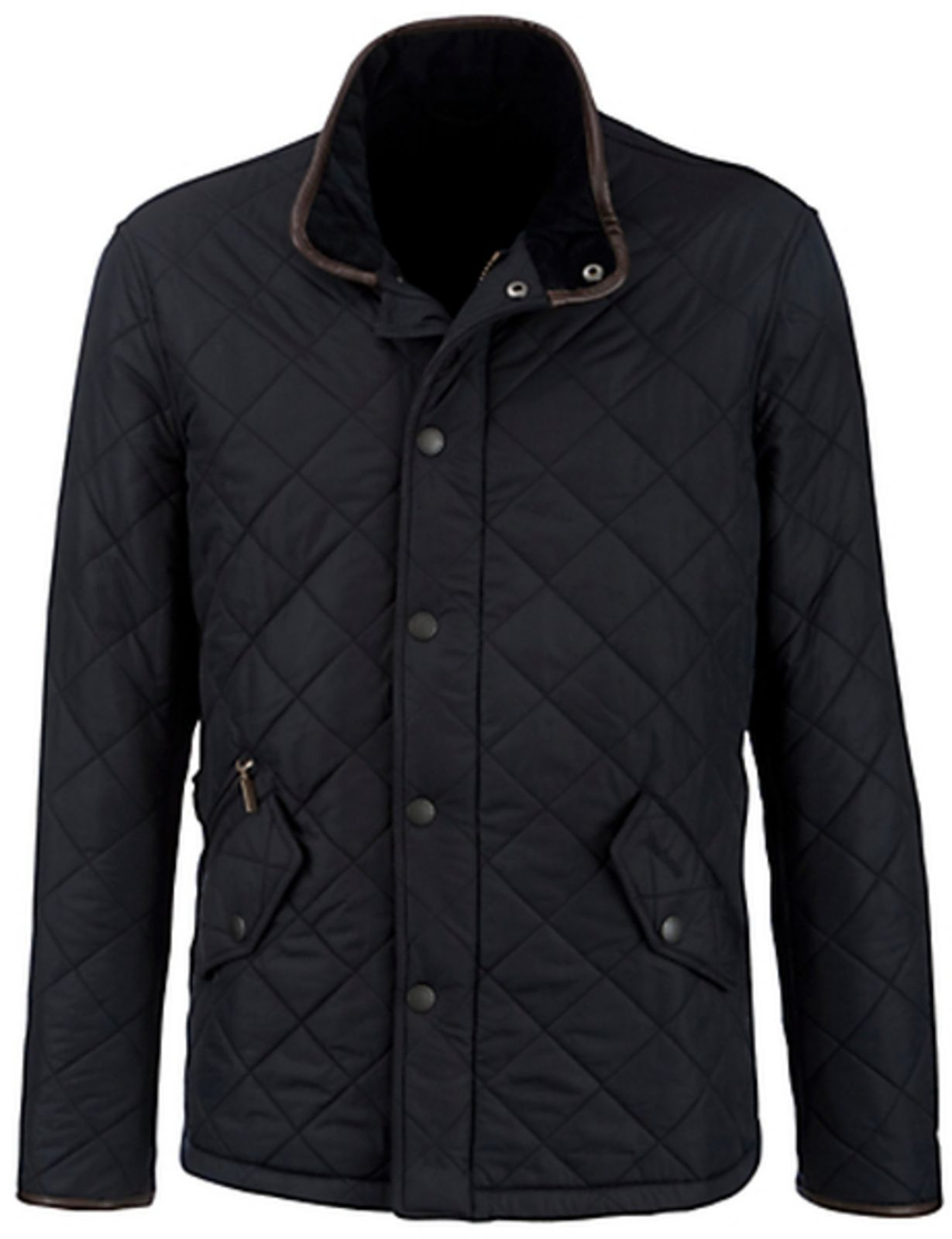 Barbour Powell Jacket Navy   Quilted jacket, Jackets, Barbour