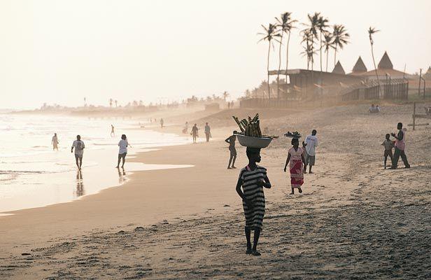 Image result for ghana gold coast