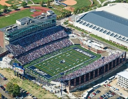 New Building Projects The University Of Akron The University Of Akron University Of Akron Sports Stadium
