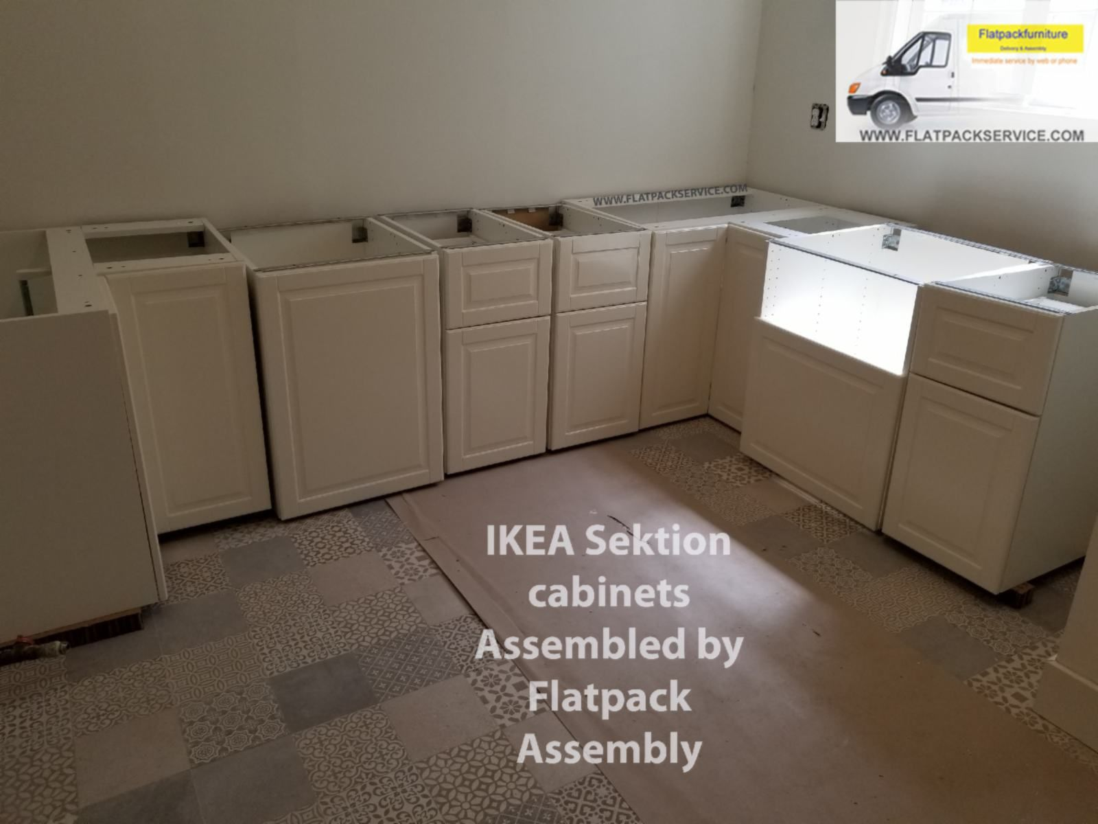 Flatpack Assembly Ikea Furniture Assembly Ikea Kitchen
