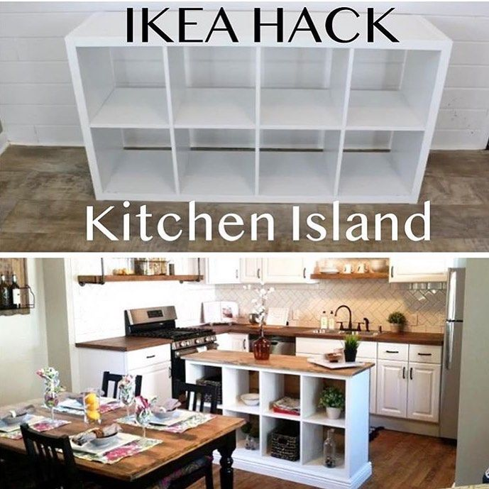 20 best IKEA hacks on Instagram 2019