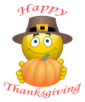 50 Thanksgiving Emoji Smileys 2019 Happy Thanksgiving Pictures Thanksgiving Messages Happy Thanksgiving Images