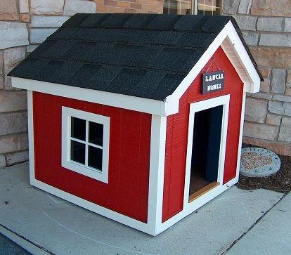 Mad Anthonys Children 39 S Hope House Dog House Plans Luxury