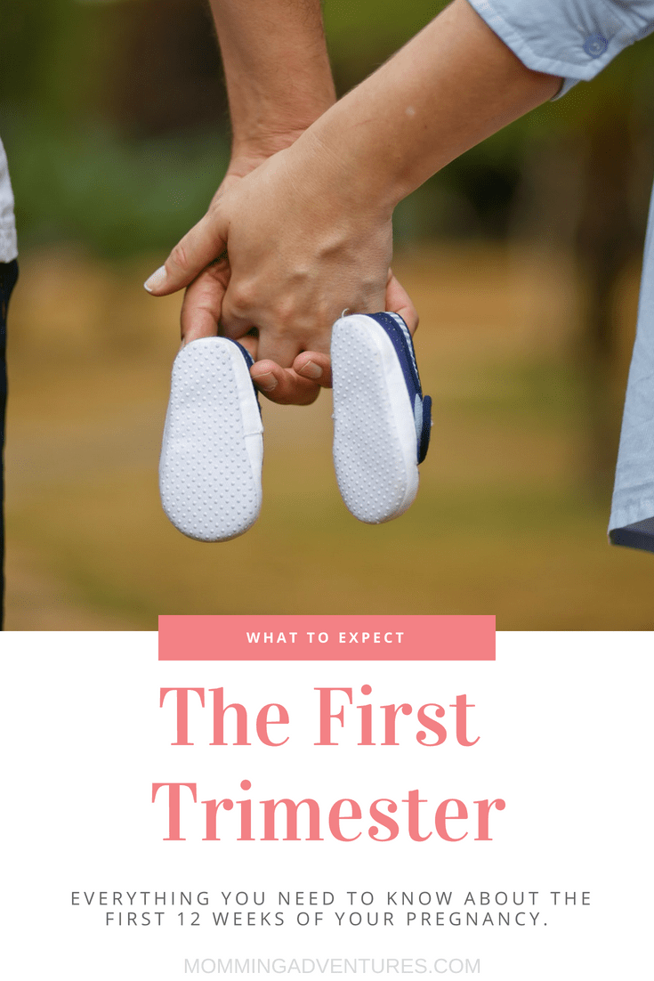 What To Expect During The First Trimester Pregnancy