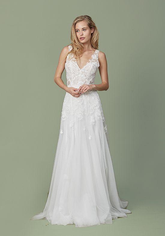 66052 Christos Bridal Bridal Dresses Wedding Dresses