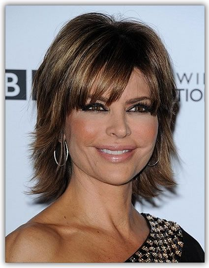 hairstyles for medium length thick hair - Google Search ...