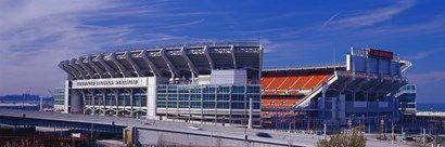 Cleveland+Browns+Stadium+Cleveland+OH