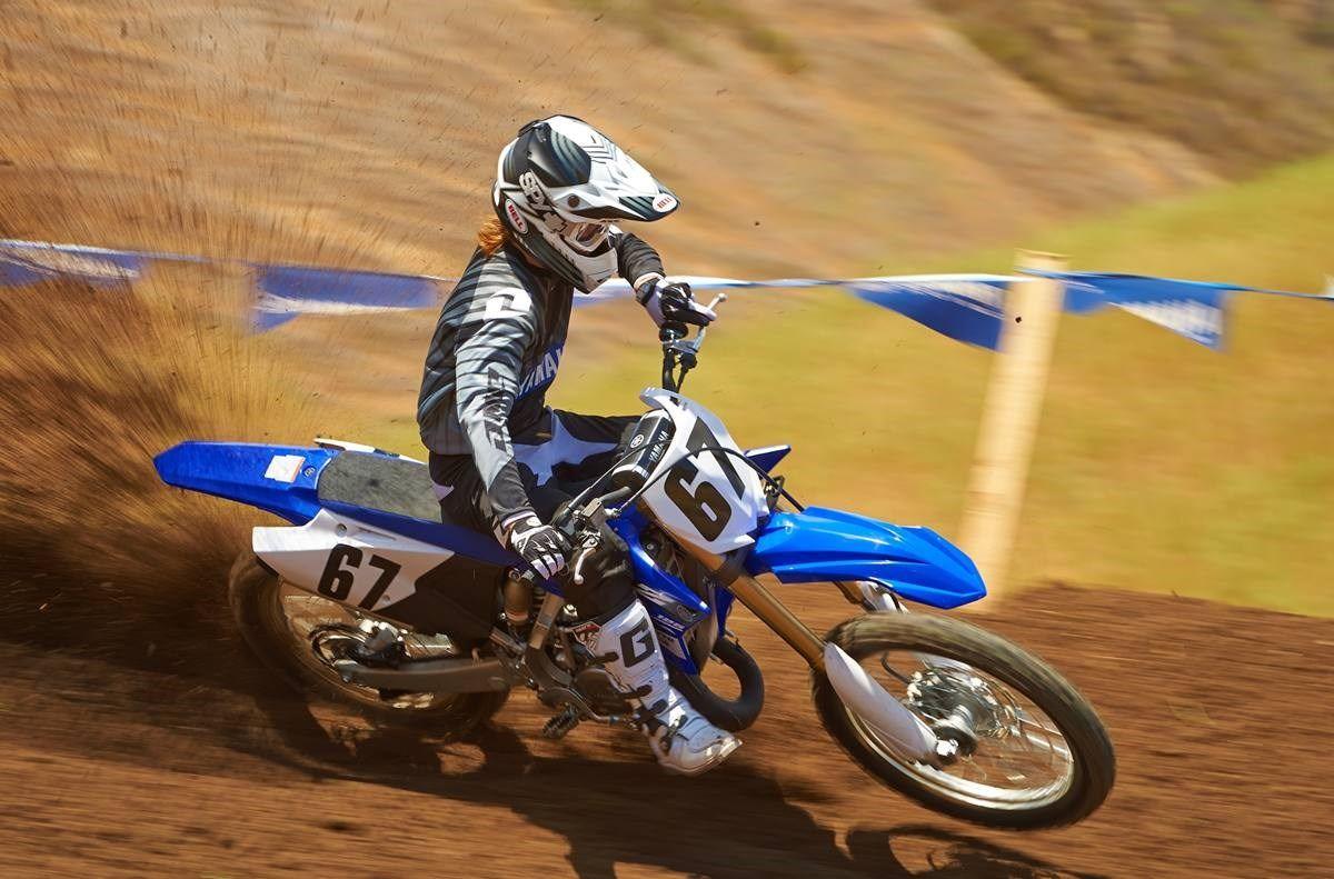 Yamaha YZ125 Diamond Motor Sports Dover, DE (800) 7433367