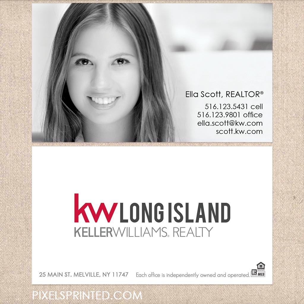 Keller williams business cards weichert marketing products keller williams business cards weichert marketing products realtor business magicingreecefo Gallery