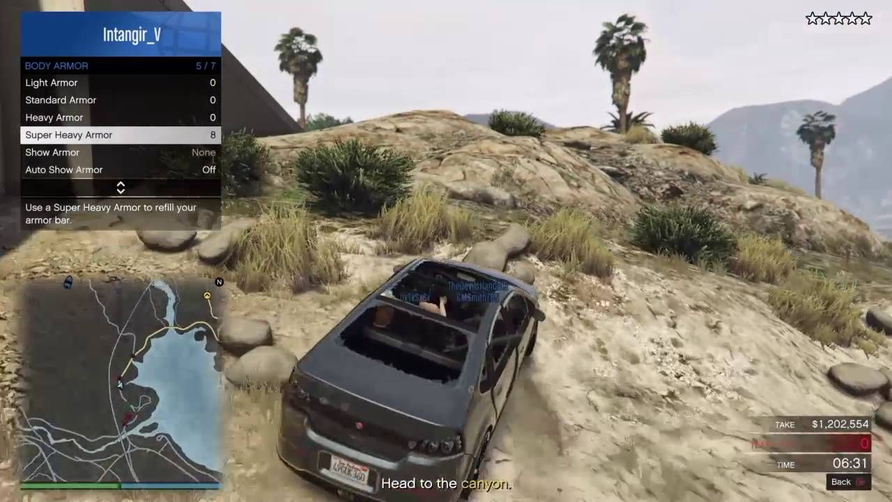 Pacific Getaway In An Electric Car Grandtheftautov Gtav Gta5 Grandtheftauto Gta Gtaonline Grandtheftauto5 Ps4